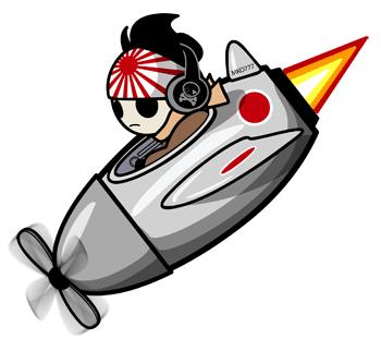 kamikaze3501